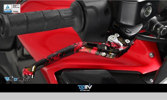 Brake/Clutch Lever Type2