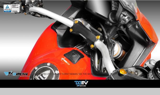 Hex Screw Cover - M8