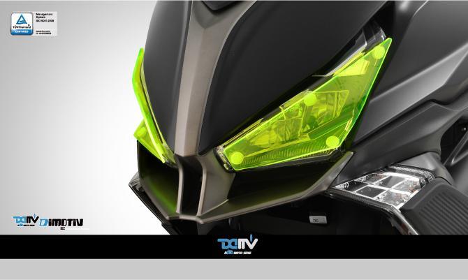Headlight Protector