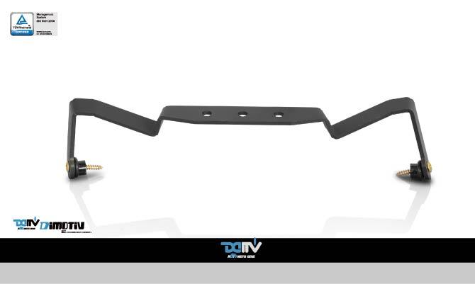 Mirror Extend Kit with DVR Mount (Left Side)